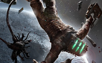 Dead Space [4] wallpaper 1920x1080 jpg