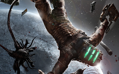 Dead Space [4] wallpaper