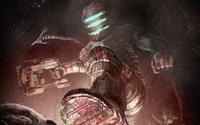 Dead Space wallpaper 2560x1600 jpg