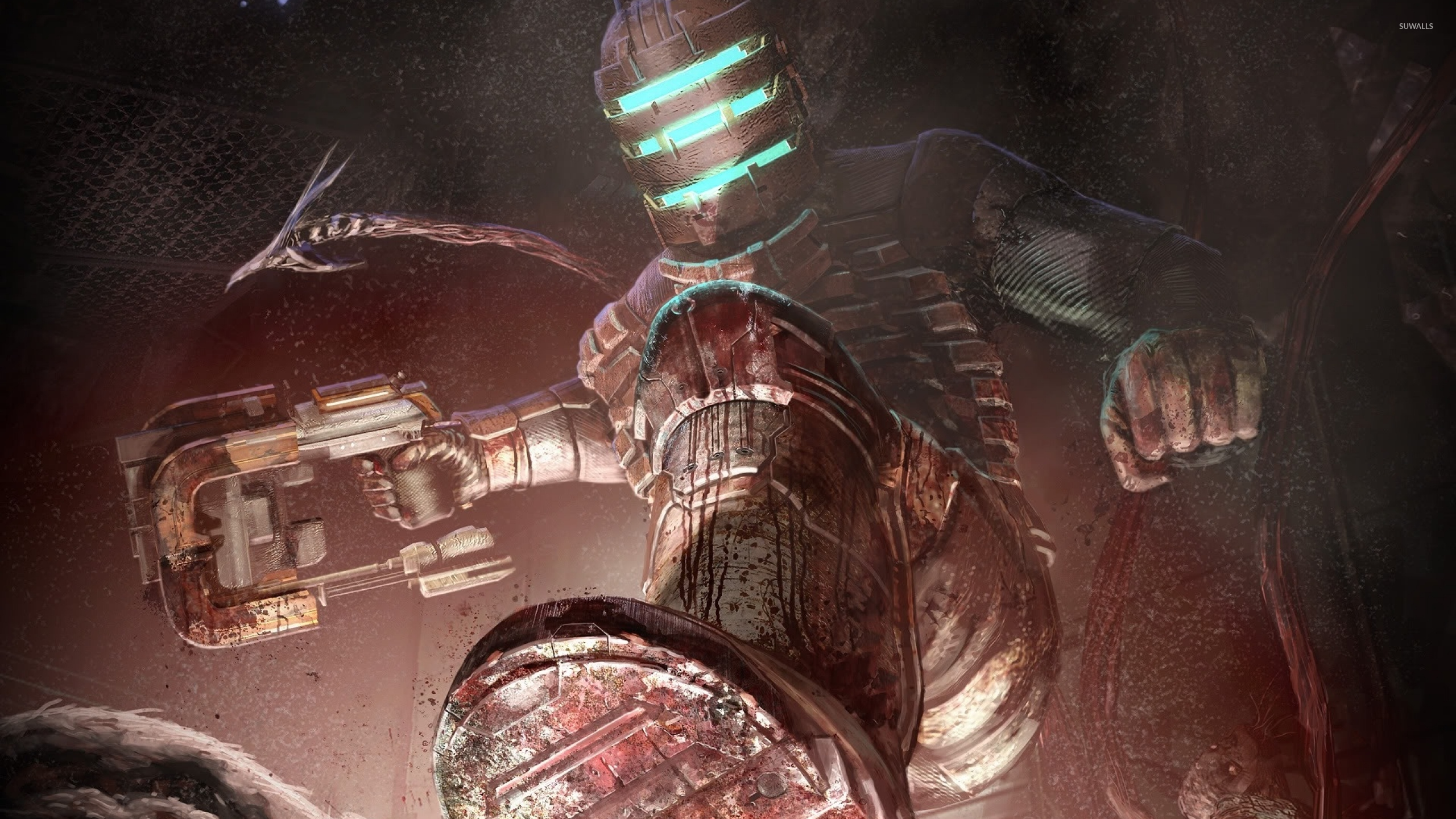 dead space wallpaper - game wallpapers