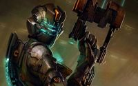 Dead Space soldier wallpaper 1920x1200 jpg