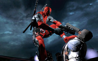 Deadpool [10] wallpaper 1920x1080 jpg