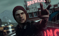 Delsin Rowe - InFamous: Second Son [5] wallpaper 1920x1080 jpg