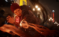 Delsin Rowe - Infamous: Second Son [6] wallpaper 1920x1080 jpg