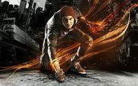 Delsin Rowe - Infamous: Second Son [3] wallpaper 1920x1080 jpg