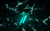 Design in the Minecraft Pro wallpaper 1920x1080 jpg