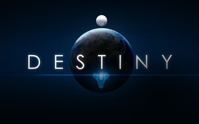 Destiny [5] wallpaper