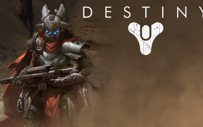 Destiny [11] wallpaper