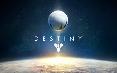 Destiny [9] wallpaper