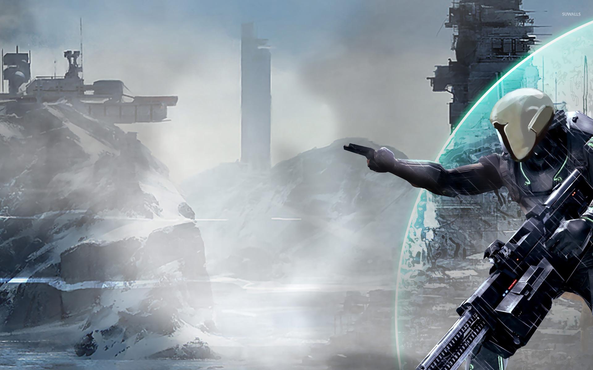 Destiny [20] wallpaper - Game wallpapers - #32263