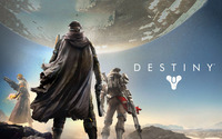 Destiny [3] wallpaper 2880x1800 jpg