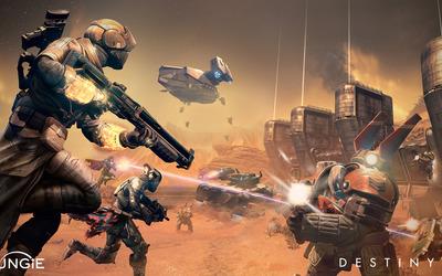 Destiny [13] wallpaper