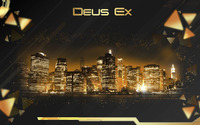 Deus Ex wallpaper 1920x1080 jpg