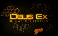 Deus Ex: Human Revolution [5] wallpaper 1920x1200 jpg