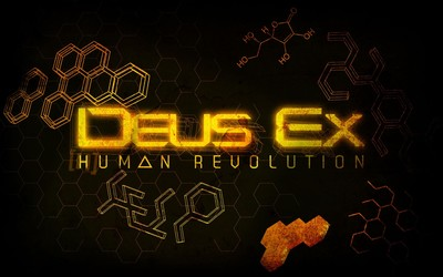 Deus Ex: Human Revolution [5] wallpaper