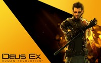 Deus Ex: Human Revolution [11] wallpaper 1920x1200 jpg