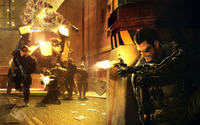 Deus Ex: Human Revolution [13] wallpaper 1920x1200 jpg