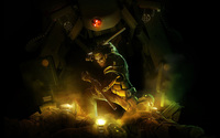 Deus Ex: Human Revolution [10] wallpaper 2560x1600 jpg