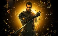 Deus Ex: Human Revolution [2] wallpaper 2560x1600 jpg