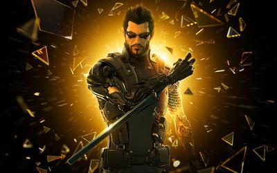 Deus Ex: Human Revolution [2] wallpaper