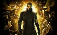 Deus Ex: Human Revolution wallpaper 2560x1600 jpg