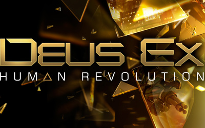 Deus Ex: Human Revolution [4] wallpaper