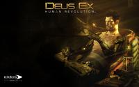 Deus Ex: Human Revolution [9] wallpaper 1920x1200 jpg