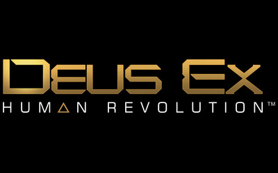 Deus Ex: Human Revolution [12] wallpaper