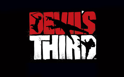 Devil's Third wallpaper