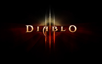 Diablo III [5] wallpaper