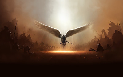 Diablo III [3] wallpaper