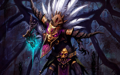 Diablo III [11] wallpaper