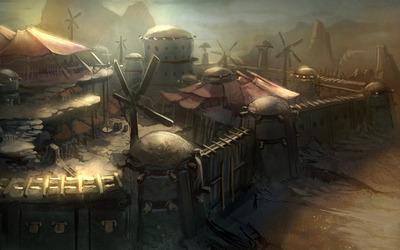 Diablo III [18] wallpaper