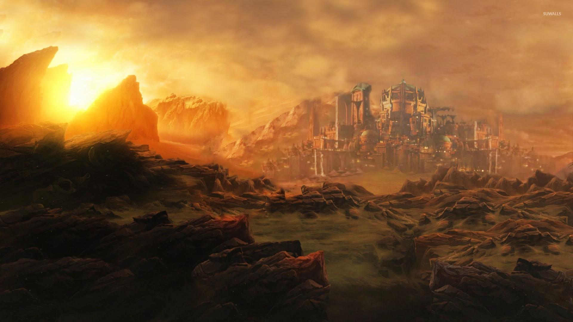 Diablo Iii 16 Wallpaper Game Wallpapers 24689