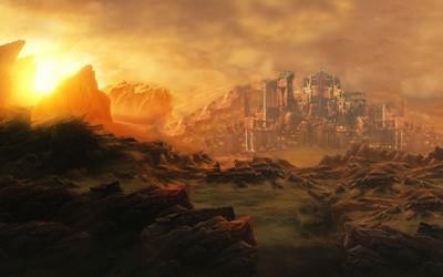 Diablo III [16] wallpaper
