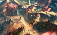 Diablo III [20] wallpaper 1920x1200 jpg