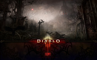 Diablo III [10] wallpaper 1920x1200 jpg