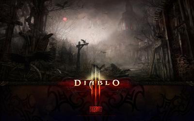 Diablo III [10] wallpaper