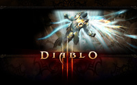 Diablo III [6] wallpaper 1920x1200 jpg