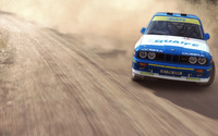 DiRT Rally wallpaper 1920x1080 jpg