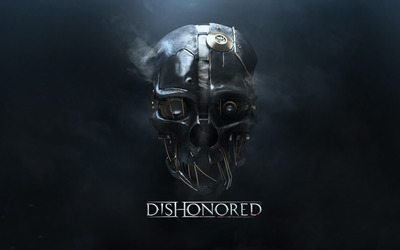 Dishonored [4] wallpaper