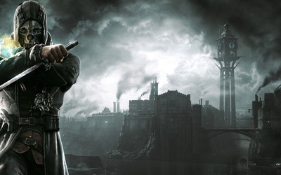 Dishonored [7] wallpaper