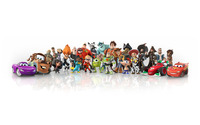 Disney Infinity wallpaper 2880x1800 jpg