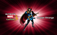 Doctor Strange - Ultimate Marvel vs. Capcom 3 wallpaper 2560x1600 jpg