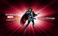 Doctor Strange - Ultimate Marvel vs. Capcom 3 wallpaper 2560x1600 jpg