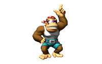Donkey Kong Country: Tropical Freeze [5] wallpaper 1920x1200 jpg