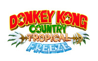 Donkey Kong Country: Tropical Freeze [4] wallpaper 2880x1800 jpg