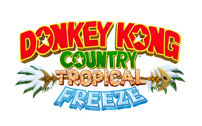 Donkey Kong Country: Tropical Freeze [4] wallpaper