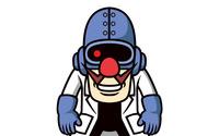 Dr. Crygor - Game & Wario wallpaper 2880x1800 jpg