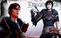 Dragon Age II [2] wallpaper 1920x1080 jpg